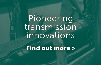 Pioneering transmission innovations